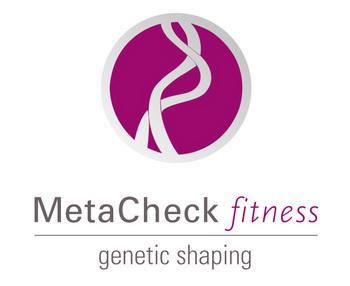 Logo Metacheck Fitness