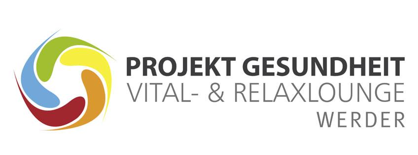 Webseite Projekt Gesundheit Werder